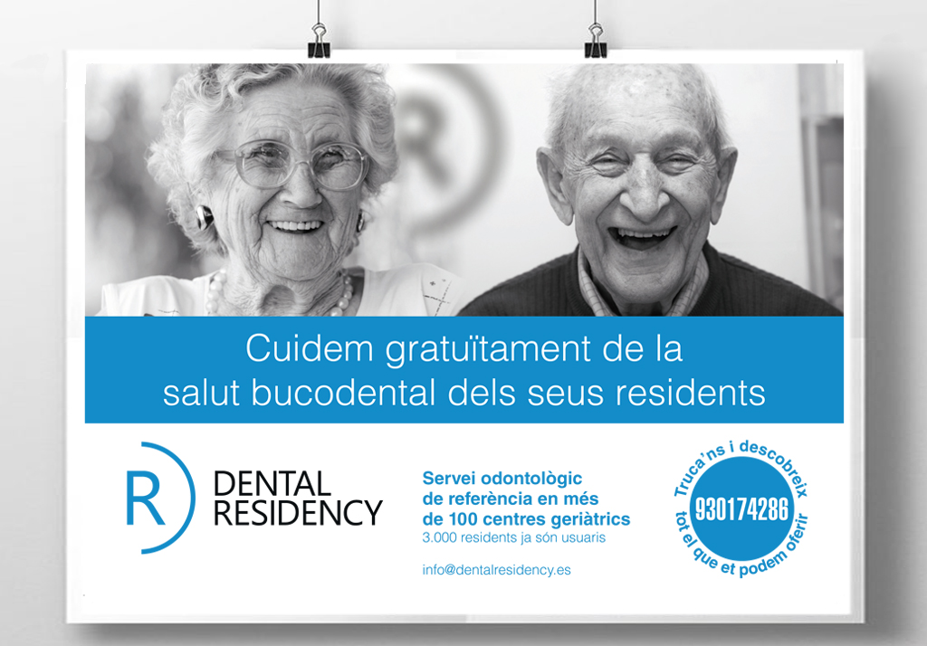 dental-residency-poster