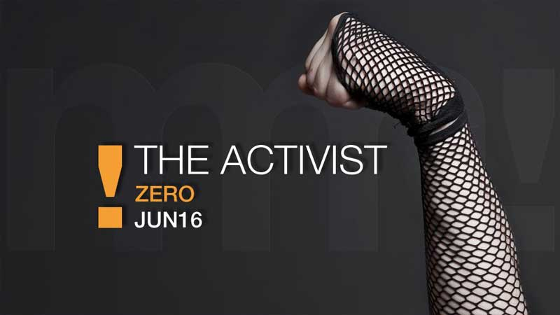 the-activist-revista-magazine-creatividad