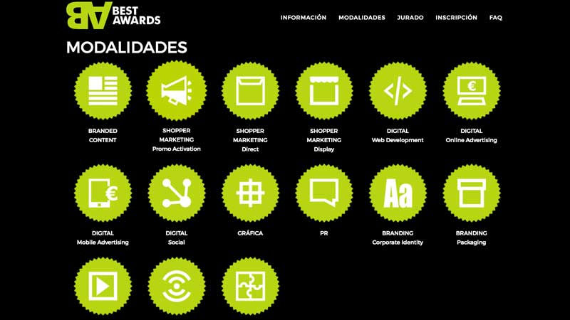 best-awards-diseno-web