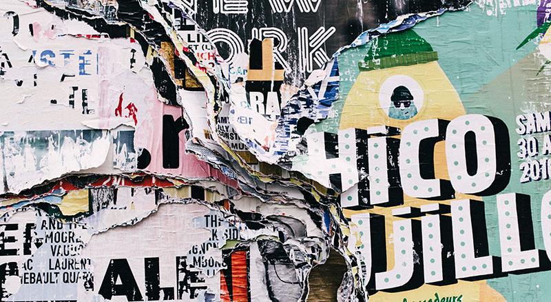 Tipografías con historia y su uso en diseño y publicidad